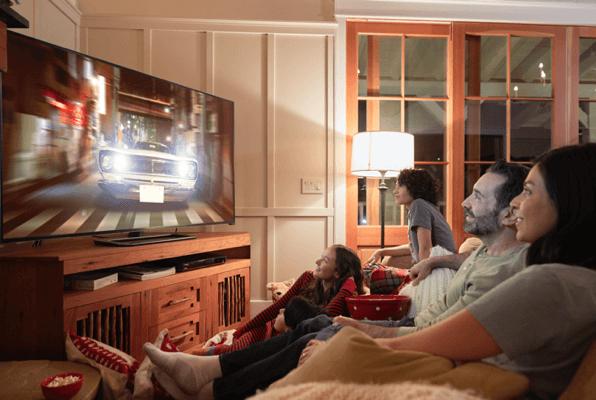 amazon prime video   family movie night   dish
