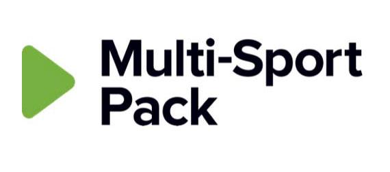 Multi-Sports Pack